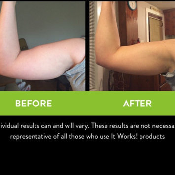 Photo of It Works! Ultimate Body Wrap Applicator uploaded by Brittany S.