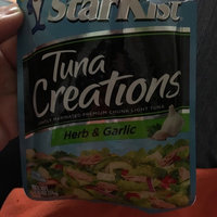 Starkist Tuna Creations Zesty Lemon Pepper uploaded by Britt S.