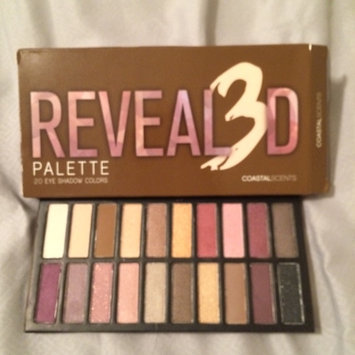 Coastal Scents Revealed 3 Palette uploaded by Jessica O.