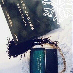 Marc Jacobs Decadence Eau de Parfum uploaded by Alisa N.
