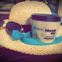 Redken Blonde Idol 8.5-ounce Mask uploaded by Dana T.