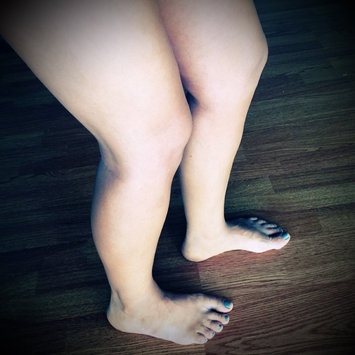 Photo of Sally Hansen® Airbrush Legs® Lotion uploaded by Casey H.