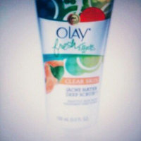 Olay Fresh Effects {Shine, Shine Go Away!} uploaded by Monik H.