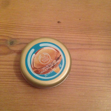 Photo of THE BODY SHOP® Wild Argan Solid Oil Lips uploaded by Martine S.