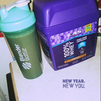 EAS Whey Protein Supplement Vanilla uploaded by Tammy J.