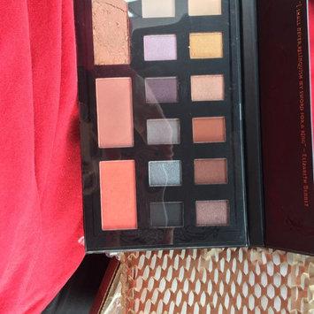 BH Cosmetics Pride + Prejudice + Zombies - Eye + Cheek Palette uploaded by Rebecca P.
