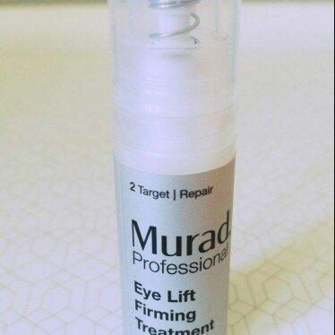 Murad Eye Lift Firming Treatment 1 oz uploaded by Danielle S.