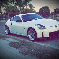 Nissan uploaded by Emme H.