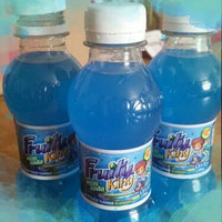 Generic Fruity King Fruit Punch Mini Soda, 5.75 fl oz uploaded by Tomasa O.