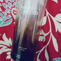 Bath & Body Works® Signature Collection TWILIGHT WOODS Diamond Shimmer Mist uploaded by Priscilla D.