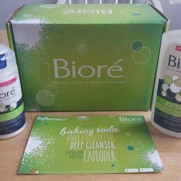 Bioré® Baking Soda Cleansing Scrub uploaded by CC S.