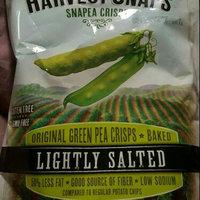 Calbee Snack Salad Snapea Crisps Original Baked uploaded by Miranda C.