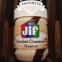 Jif Chocolate Hazelnut Spread uploaded by Raquel S.
