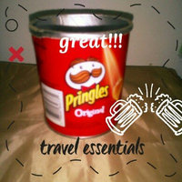 Pringles® Original Potato Crisps with Creamy Ranch Dip uploaded by Emmanuel U.
