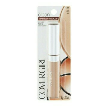 COVERGIRL uploaded by Brittney R.