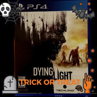 Sony Dying Light (PlayStation 4) uploaded by Nataly S.