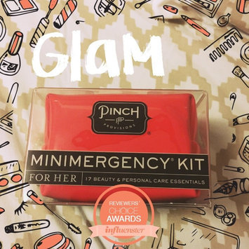 Pinch Provisions Minimergency Kit For Her - Slither Seafoam uploaded by Talia B.