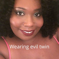 Too Faced Melted Matte Liquified Matte Long Wear Lipstick uploaded by Sakina D.