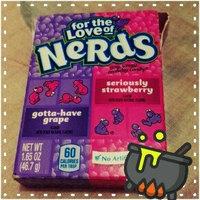 Sunmark Nerds Grape Strawberry 1.65 oz uploaded by Andrea M.