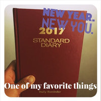 At-A-Glance® 2017 Standard Diary® Daily Diary (SD387 17) - Diaries uploaded by Stephanie J.