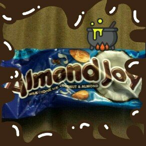 Photo of Almond Joy Snack Size Bites uploaded by Loni F.