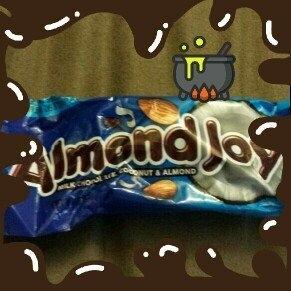 Almond Joy Snack Size Bites uploaded by Loni F.