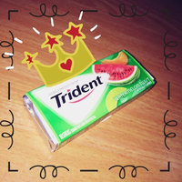 Trident® Watermelon Twist® uploaded by Lilibeth T.