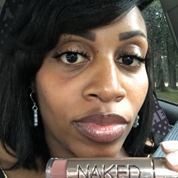 Urban Decay Naked Ultra Nourishing Lip Gloss uploaded by Doris J.