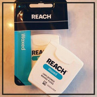 REACH® Dental Floss uploaded by Ashley C.