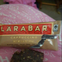 LARABAR® Cappuccino Bars Fruit & Nut Food uploaded by Lindsie S.