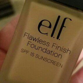 e.l.f. Cosmetics Flawless Finish Foundation uploaded by Burgandy L.