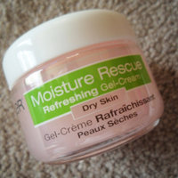 Garnier Moisture Rescue Refreshing Gel-Cream for Dry Skin uploaded by Tracy W.