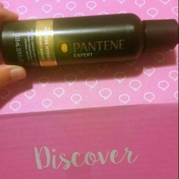 Photo of Pantene Expert Pro-V Intense Hydration Shampoo uploaded by Autumn B.