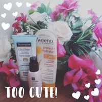 Aveeno® Active Naturals Protect + Hydrate SPF 30 Lotion uploaded by Beant M.