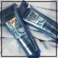 L'Oréal Paris EverCurl HydraCharge Conditioner uploaded by Lauren M.