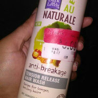 Dark and Lovely Au Naturale Anti-Breakage Tension Release Hair Wash, 14 fl oz uploaded by Whitney G.