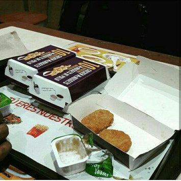 McDonald's uploaded by Kenia S.