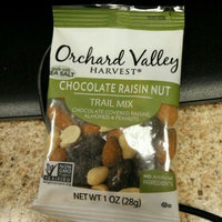 Orchard Valley Harvest® Chocolate Raisin Nut Trail Mix 2.25 oz. Bag uploaded by Jamie S.