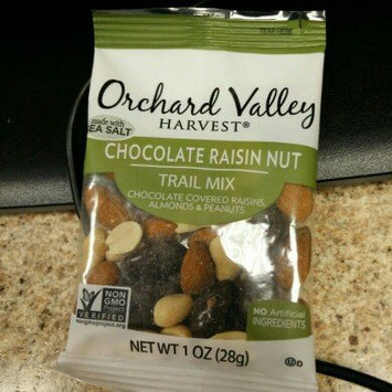 Photo of Orchard Valley Harvest® Chocolate Raisin Nut Trail Mix 2.25 oz. Bag uploaded by Jamie S.