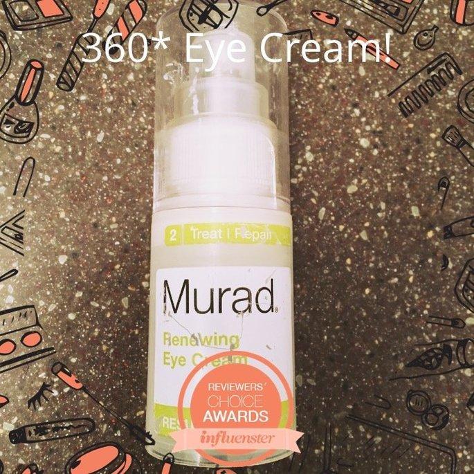 Murad Resurgence Renewing Eye Cream uploaded by Jennifer U.