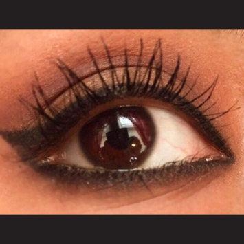 Photo of NYX Double Stacked Mascara uploaded by Mayra R.