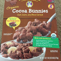 Annie's® Organic Cocoa Bunnies Cereal uploaded by HELI H.