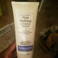 Neutrogena® Pore Refining Mask uploaded by Michelle C.