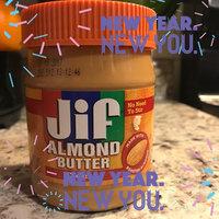 Jif Almond Butter Creamy uploaded by Laura C.