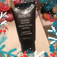 boscia Luminizing Black Charcoal Mask uploaded by Fran M.
