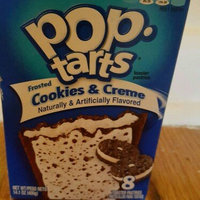 Kellogg's Pop-Tarts Frosted Confetti Cupcake Toaster Pastries uploaded by Adalgisa c.