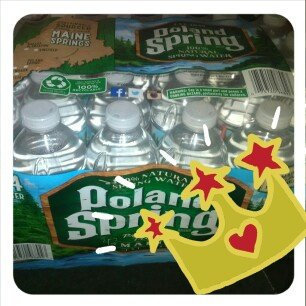 Poland Spring® Natural Spring Water uploaded by Kayla R.