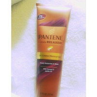 Pantene Pro-V® Truly Relaxed Hair Oil Creme Moisturizer 8.7 fl. oz. Bottle uploaded by Raven D.