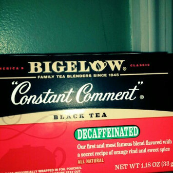 Photo of Bigelow Constant Comment Tea uploaded by Amy M.