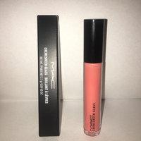 MAC Cremesheen Glass Lip Gloss Richer, Lusher 2.7g/0.09 oz. uploaded by Kenzie B.